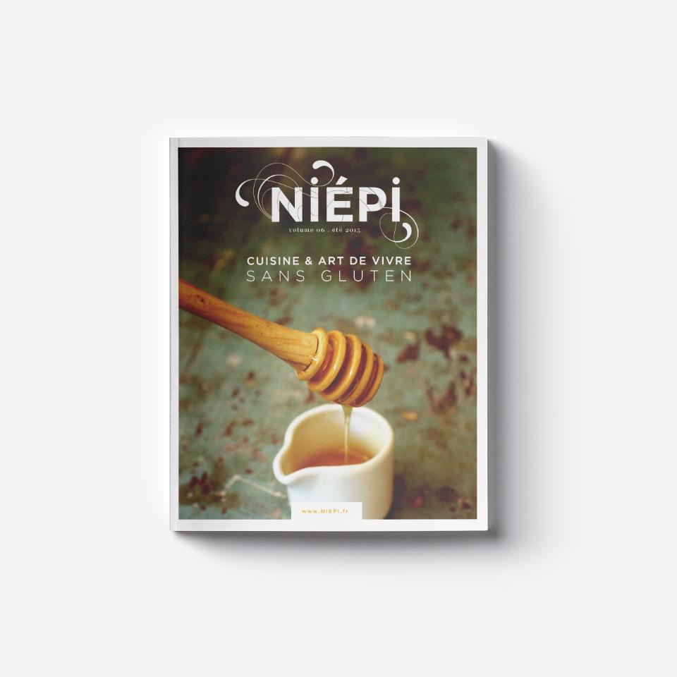 Niépi magazine