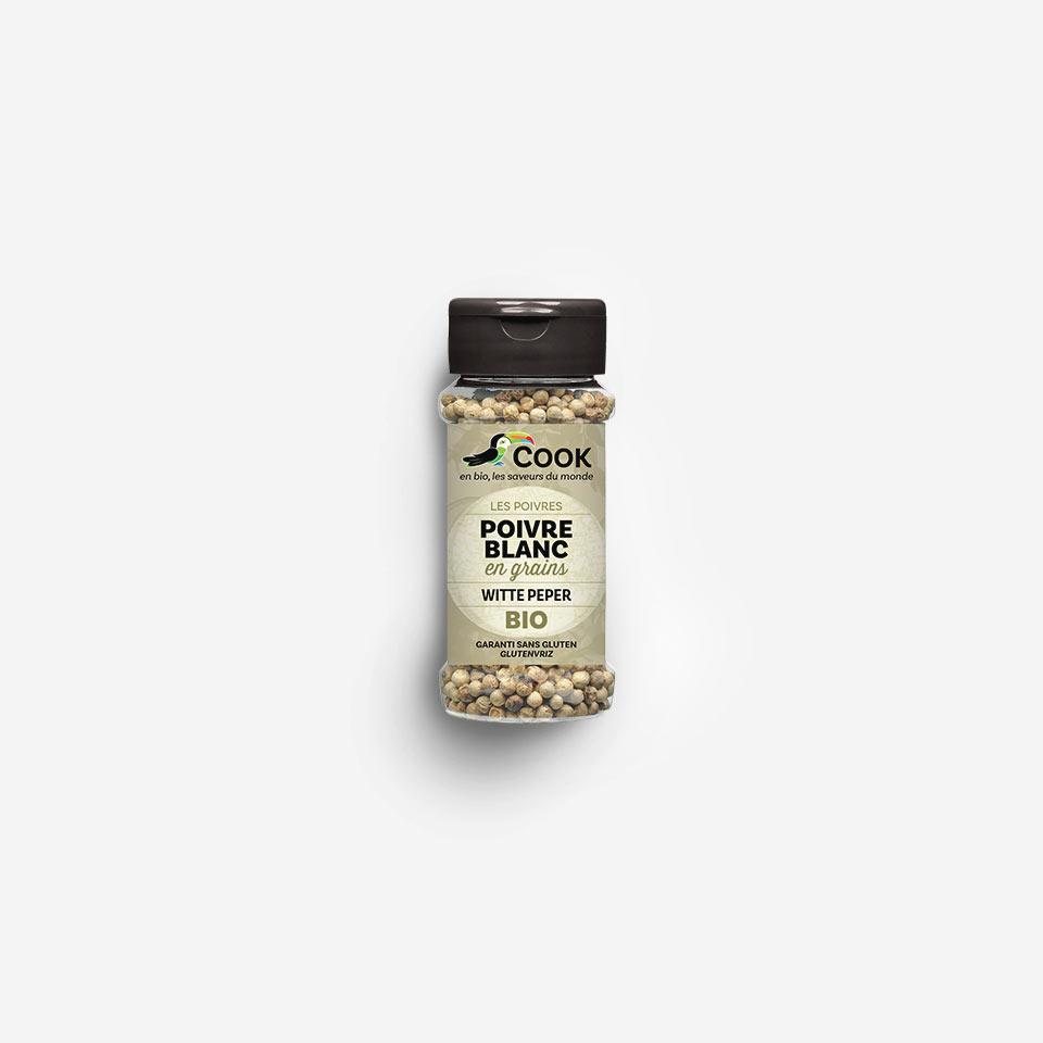 Organic Spices & Mix